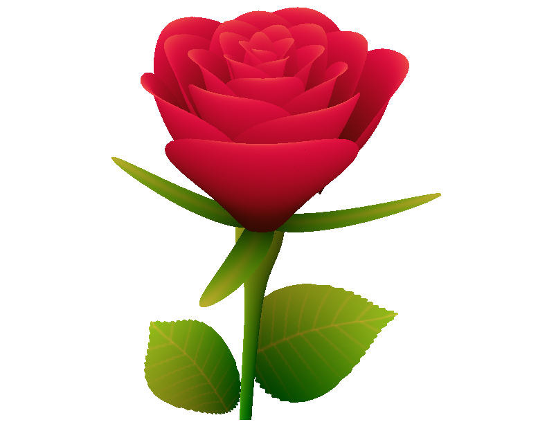JS制作漂亮的鲜花