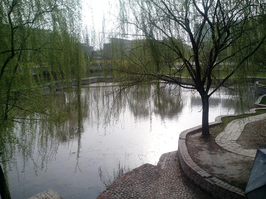 致時光-邯郸学院