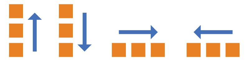 CSS3弹性Flex布局
