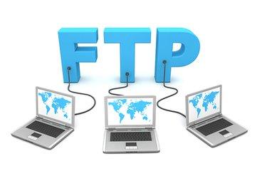 怎样不用ftp软件链接虚拟主机